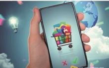 中国消费者更乐于使用移动支付